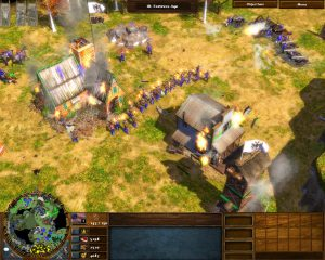 Age of Empires 3 The WarChiefs
