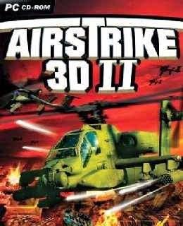 AirStrike 2 ikon