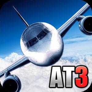Airport Tycoon 3 ikon