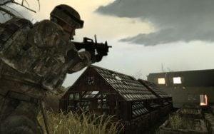 America's Army 3