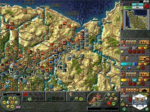 Battles In Normandy