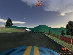 Becher Race 2003