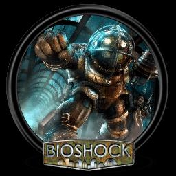 Bioshock ikon