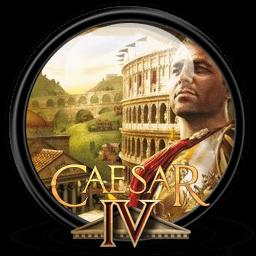 Caesar 4 ikon