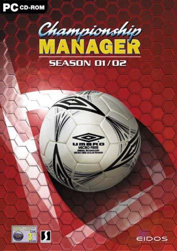 Championship Manager 01 02 ikon