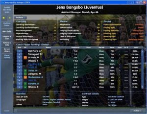 Championship Manager 03 04