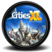 Cities XL ikon
