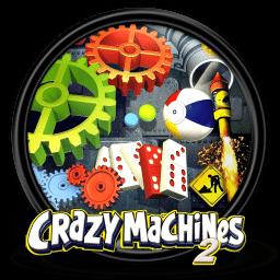 Crazy Machines 2 ikon