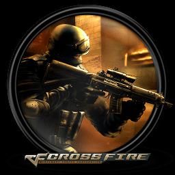 CrossFire 2 ikon
