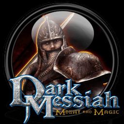 Dark Messiah of Might & Magic ikon