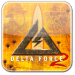 Delta Force 2 ikon
