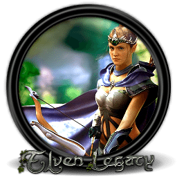 Elven Legacy ikon