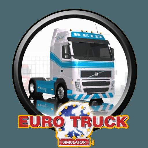 Euro Truck Simulator 1.3 ikon