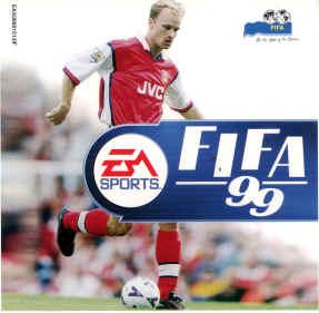 Fifa 99 ikon