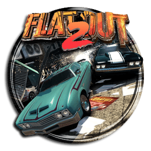 FlatOut 2 ikon