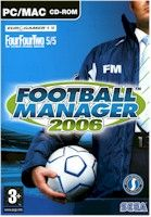 Football Manager 2006 ikon