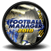 Football Manager 2010 ikon