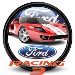 Ford Racing 3 ikon