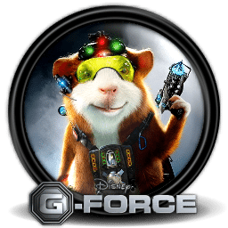 G-Force ikon