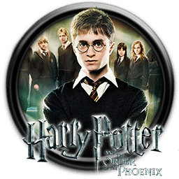 Harry Potter and the Order of the Phoenix ikon