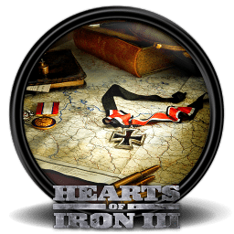 Hearts of Iron III ikon