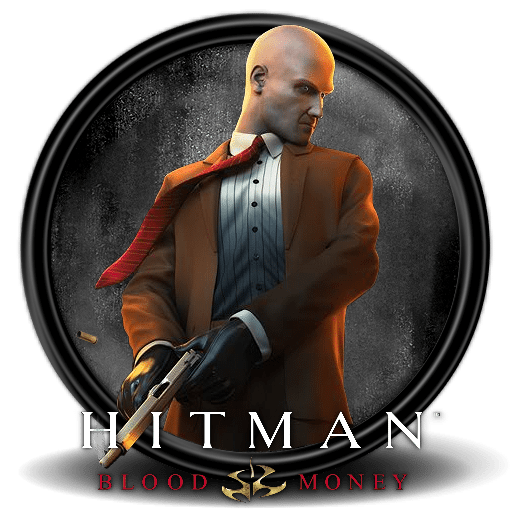 Hitman Blood Money ikon