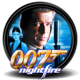 James Bond 007 Nightfire ikon