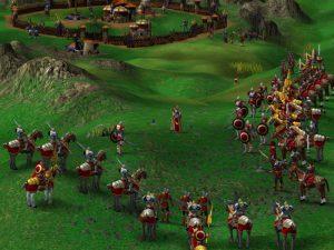 Kohan II Kings of War