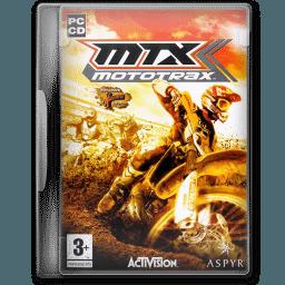 MTX Mototrax ikon