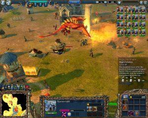 Majesty 2 – The Fantasy Kingdom Sim