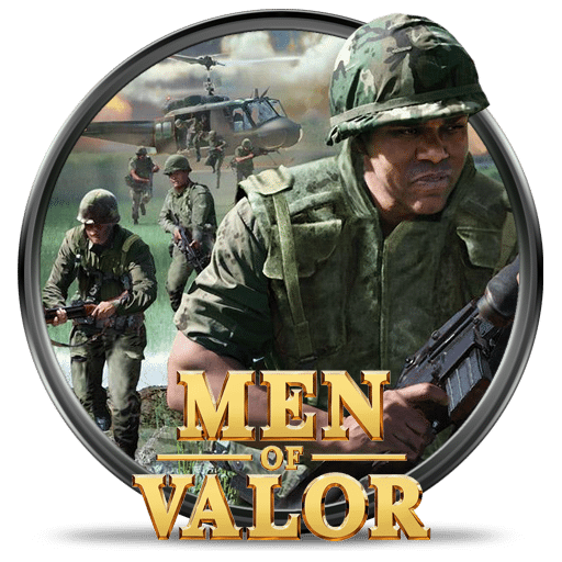 Men of Valor ikon