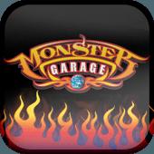 Monster Garage ikon