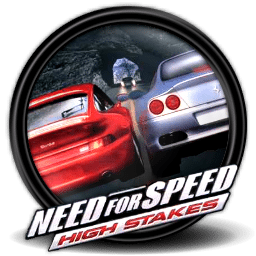 Need For Speed High Stakes ikon