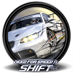 Need For Speed Shift ikon