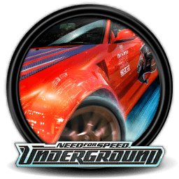 Need For Speed Underground ikon