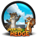 Over The Hedge ikon