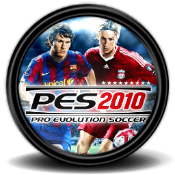 Pes 2010 ikon