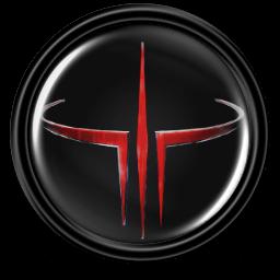 Quake 3 Arena ikon