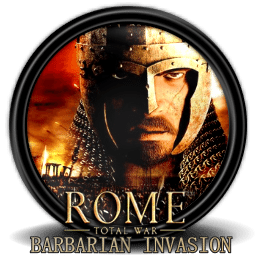 Rome Total War Barbarian Invasion ikon