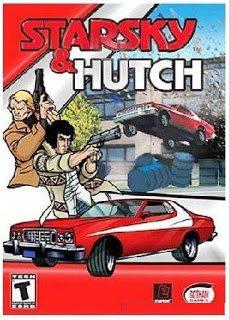 STARSKY & HUTCH ikon