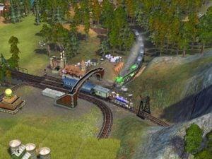 Sid Meier's Railroads