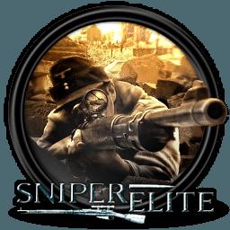 Sniper Elite ikon