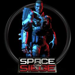 Space Siege ikon