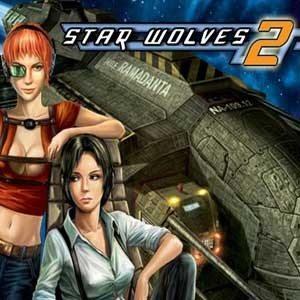 Star Wolves 2 ikon