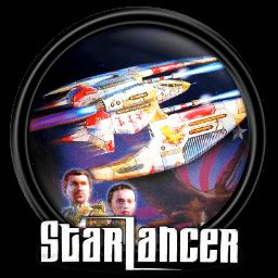 Starlancer ikon