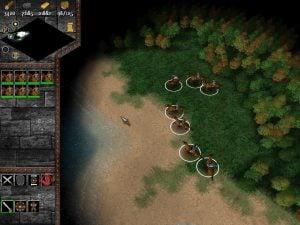 Strategy 3: The Dark Legions