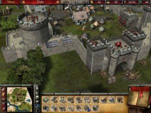 Stronghold 2