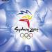 Sydney Olympics 2000 ikon