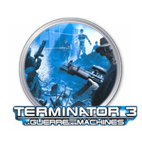 Terminator 3 War of the Machines ikon