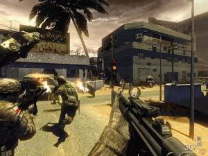Terrorist Takedown: Covert Operations